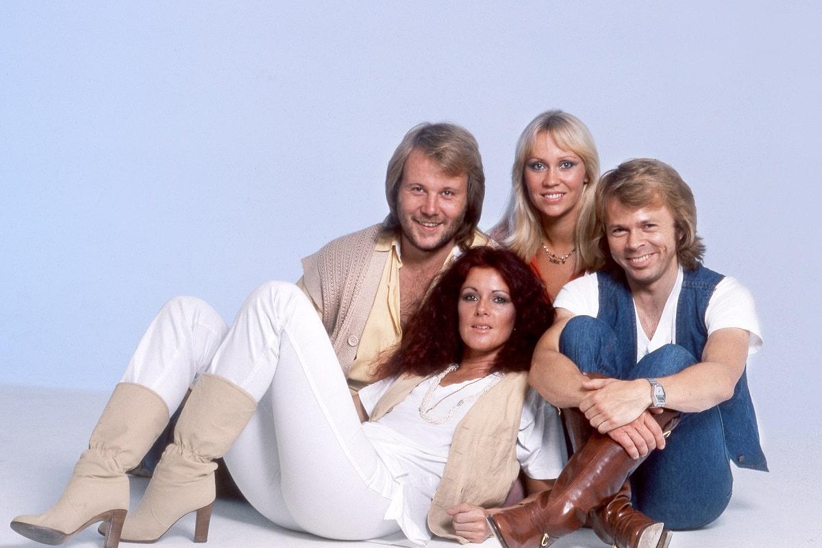 ABBA llega a TikTok y anuncia una sorpresa para sus fans