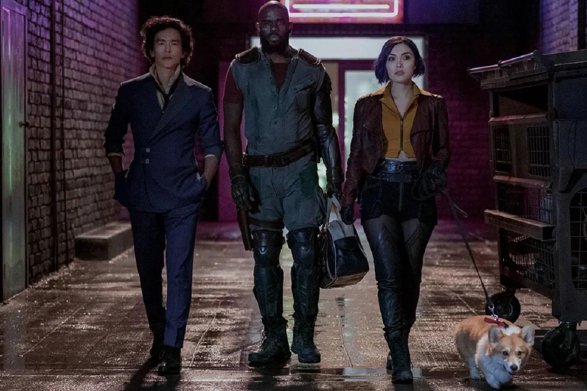Cowboy Bebop: La serie live-action de Netflix presenta su primer avance