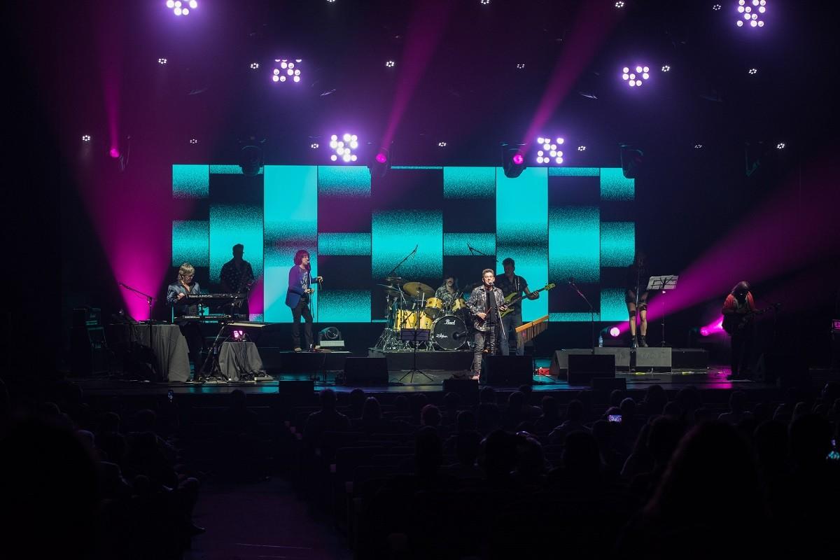 Los Abuelos de la Nada anuncia gira para presentar su nuevo disco