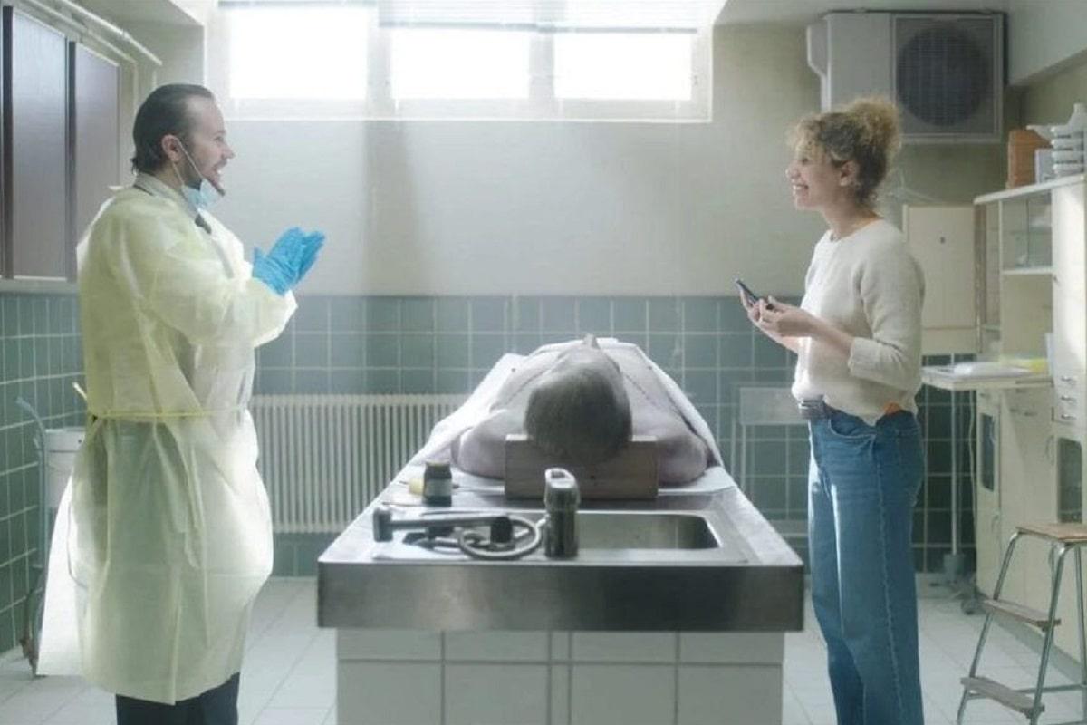 Post mortem: Nadie muere en Skarnes, la nueva serie noruega para ver en Netflix