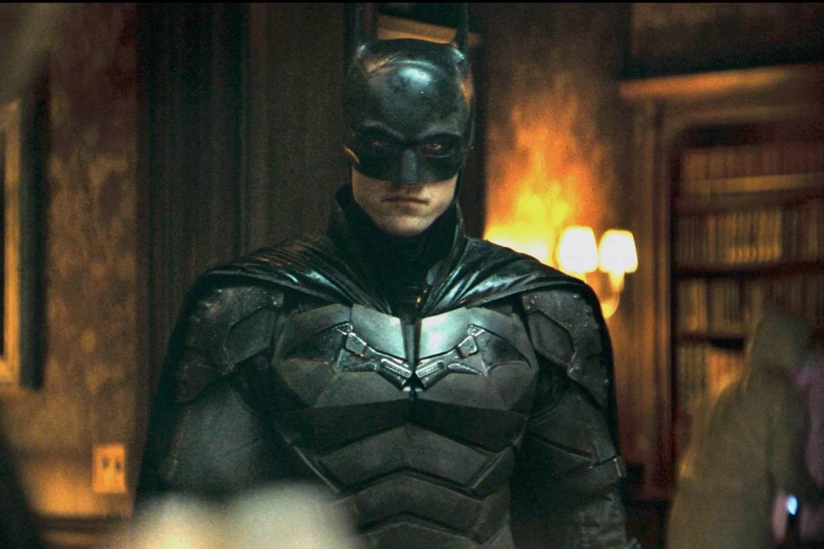 The Batman: Revelan que la película es