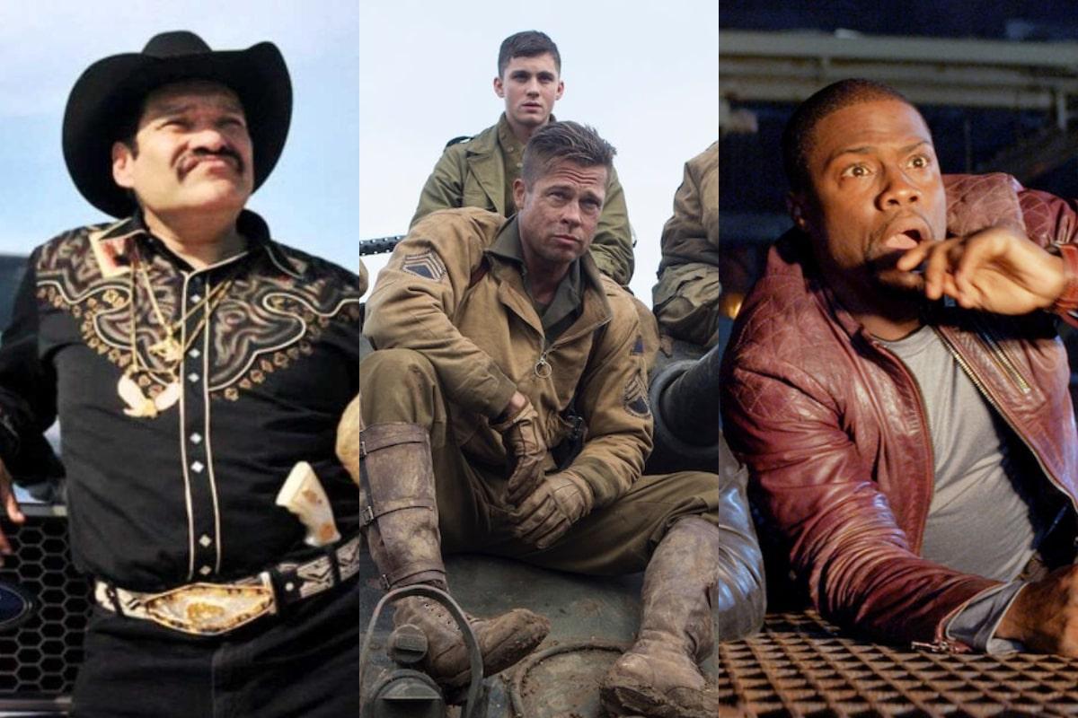 3 películas de acción y aventuras para ver en Netflix