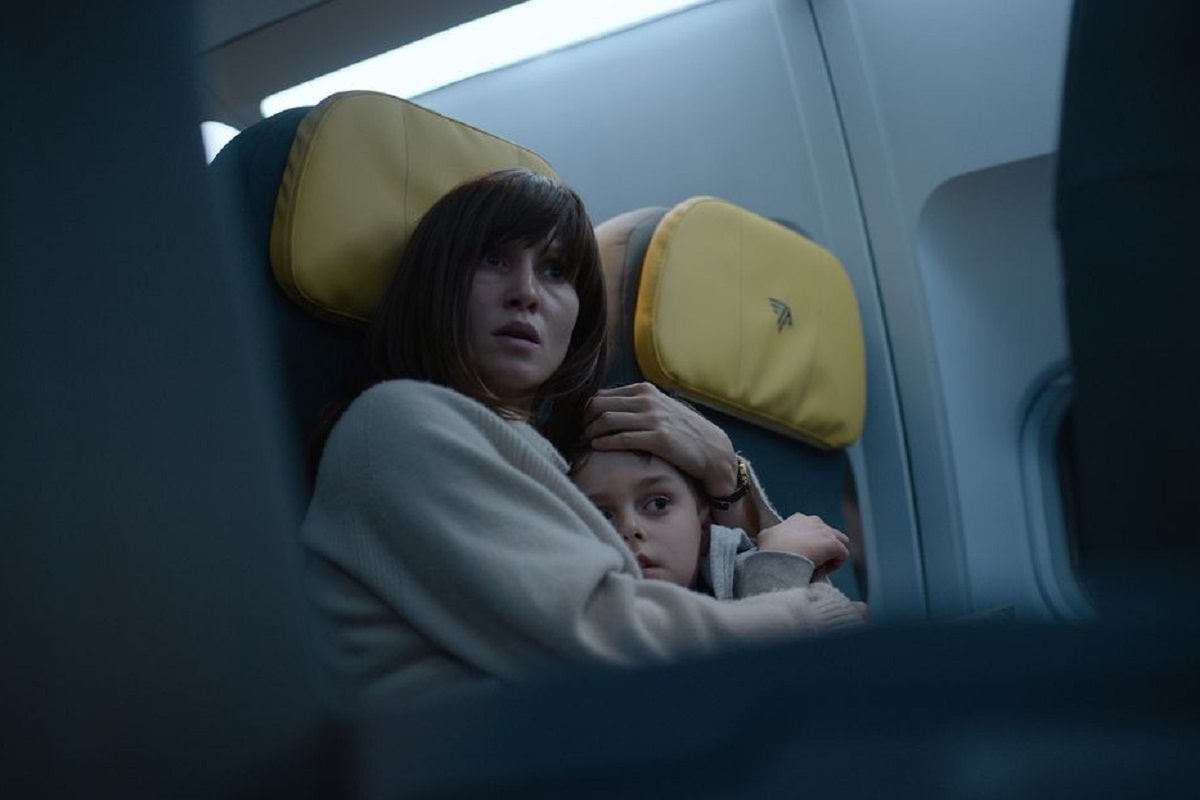 3 películas para ver en Netflix si te gustó Cielo rojo sangre