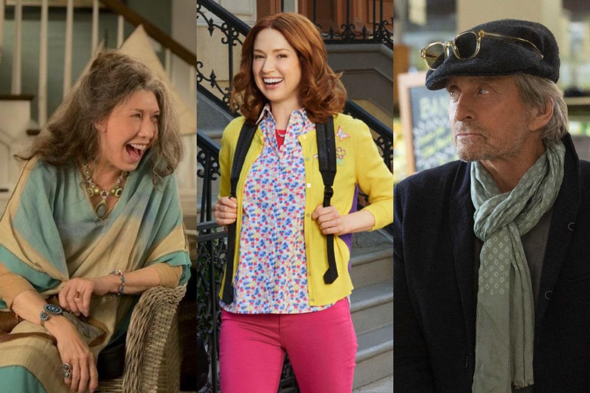 3 series de comedia para ver en Netflix