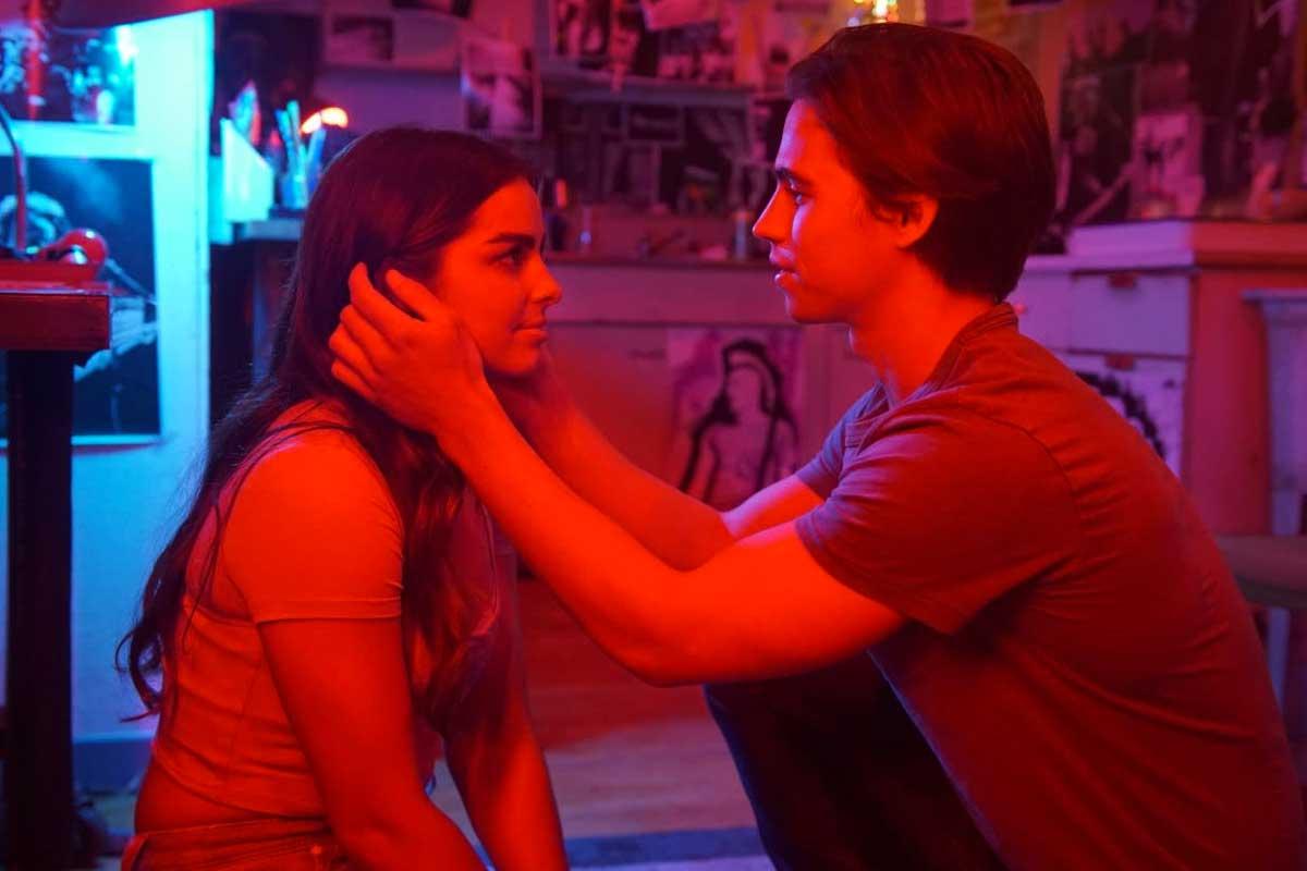 Él es así: La nueva comedia romántica para ver en Netflix