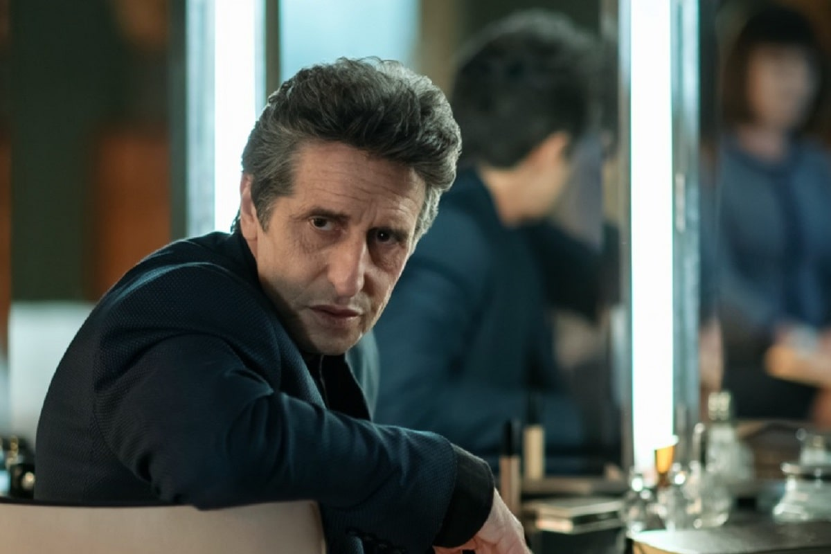 El Reino: Netflix confirma la temporada 2 de la serie argentina