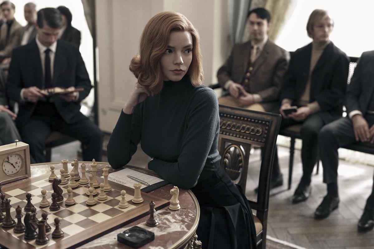 Anya Taylor-Joy formará parte de la nueva Nosferatu dirigida por Robert Eggers