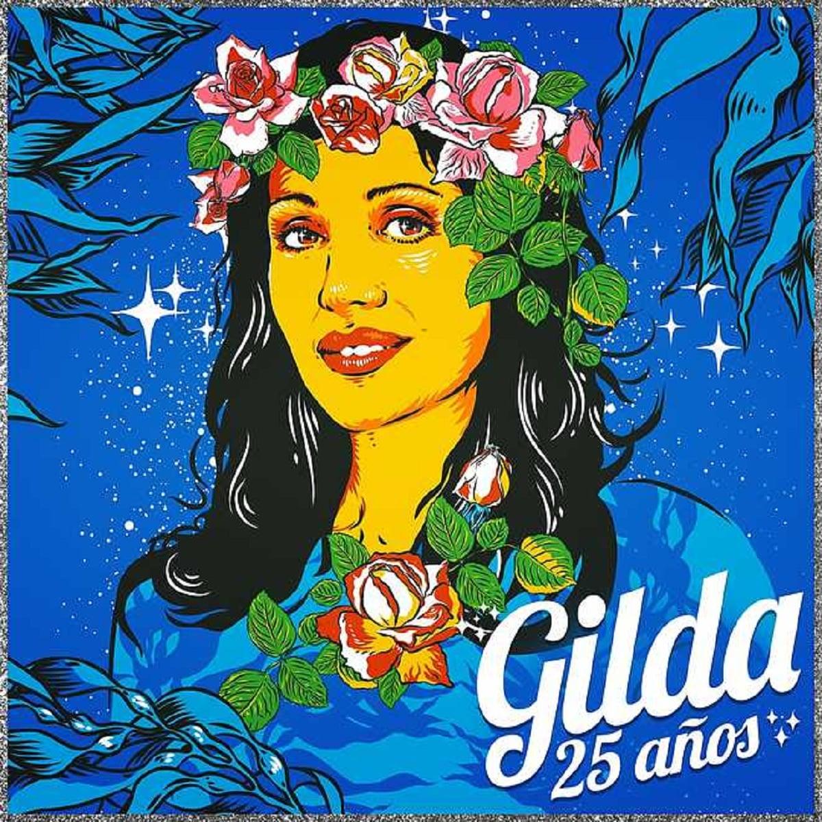 Gilda, 25 años.