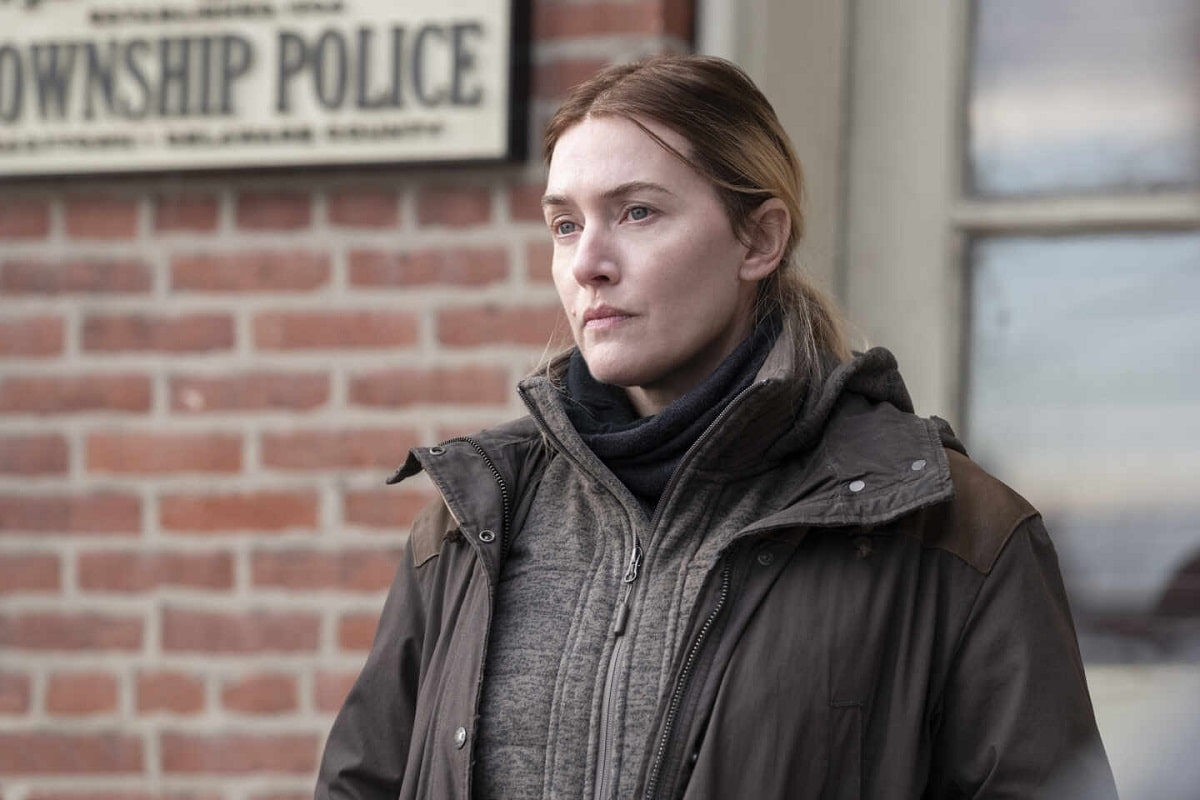 Mare of Easttown: Kate Winslet revela que hay