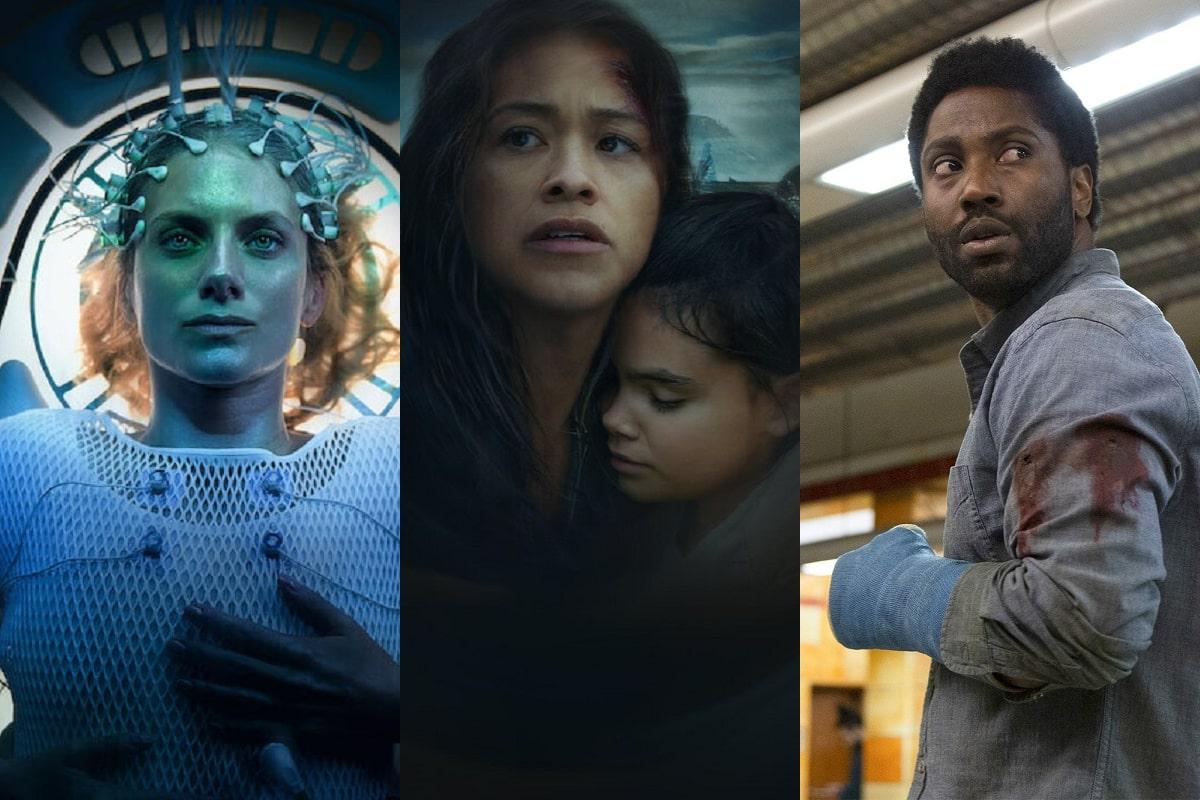 3 películas de 2021 para ver en Netflix