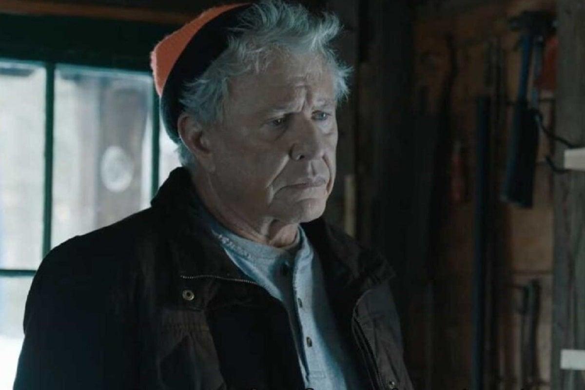 Persecución en la nieve: La película de drama y acción para ver en Netflix