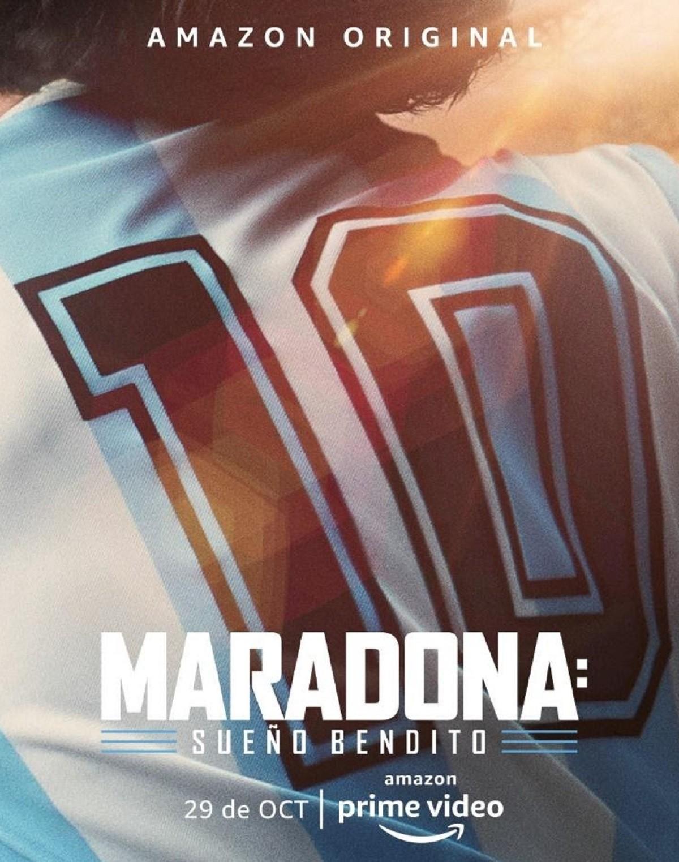 Maradona: Sueño Bendito.
