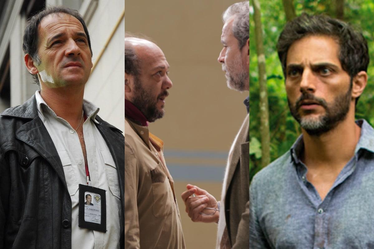 3 series argentinas para ver en HBO Max