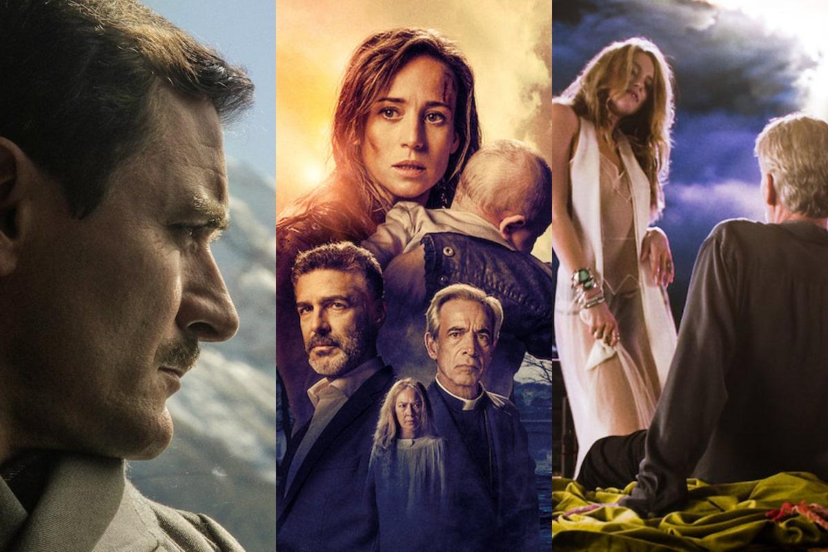 3 películas de misterio basadas en libros para ver en Netflix