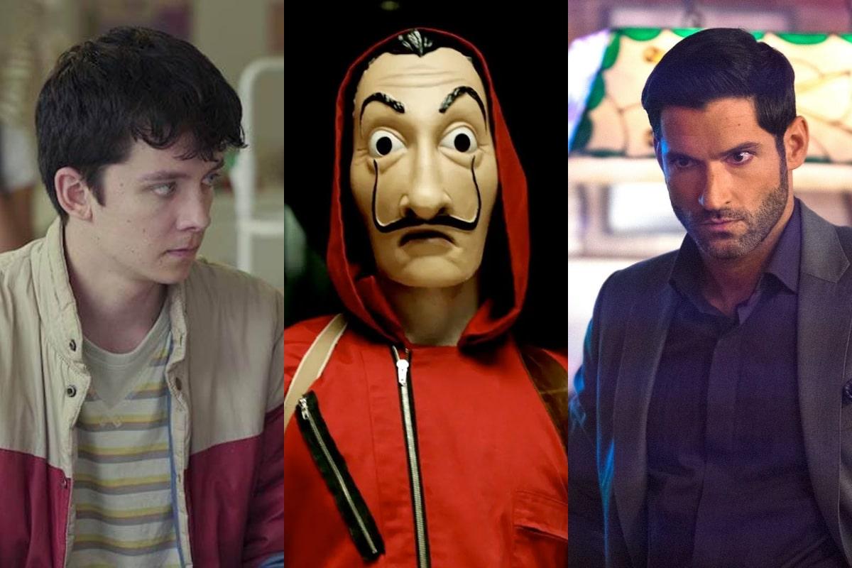 3 series muy esperadas que llegan en septiembre a Netflix