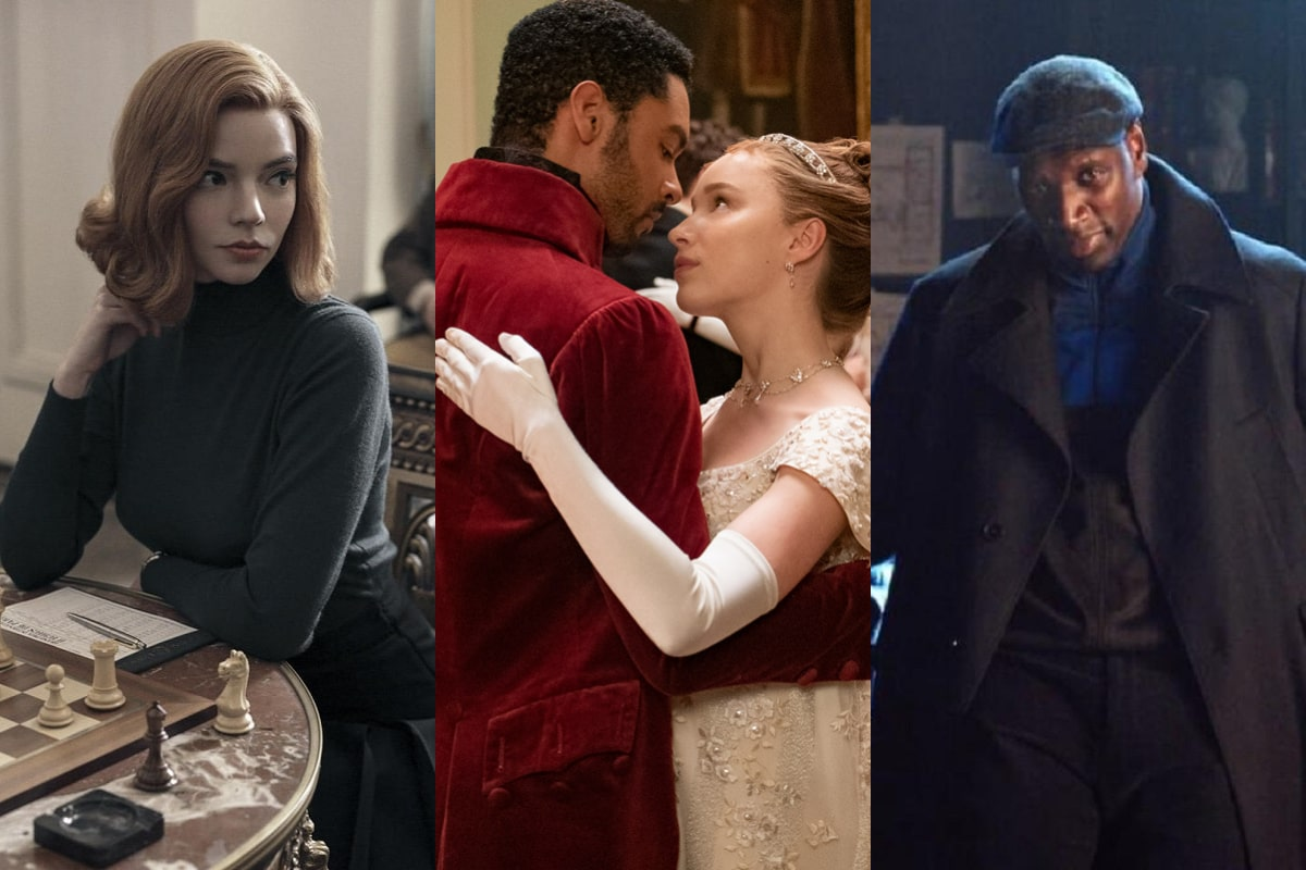 10 series para ver en Netflix según New York Times