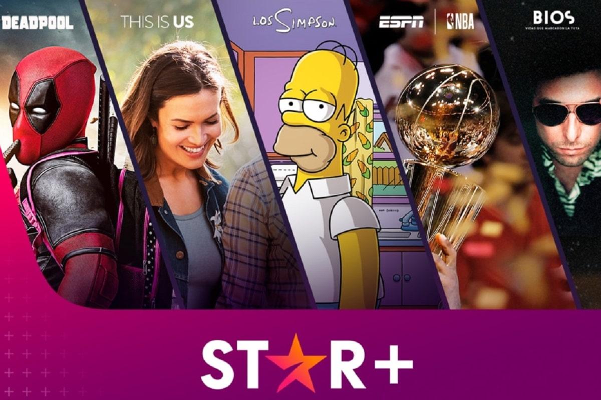 Star Plus llegó a Latinoamérica: Precios, catálogo y todo lo que necesitás saber