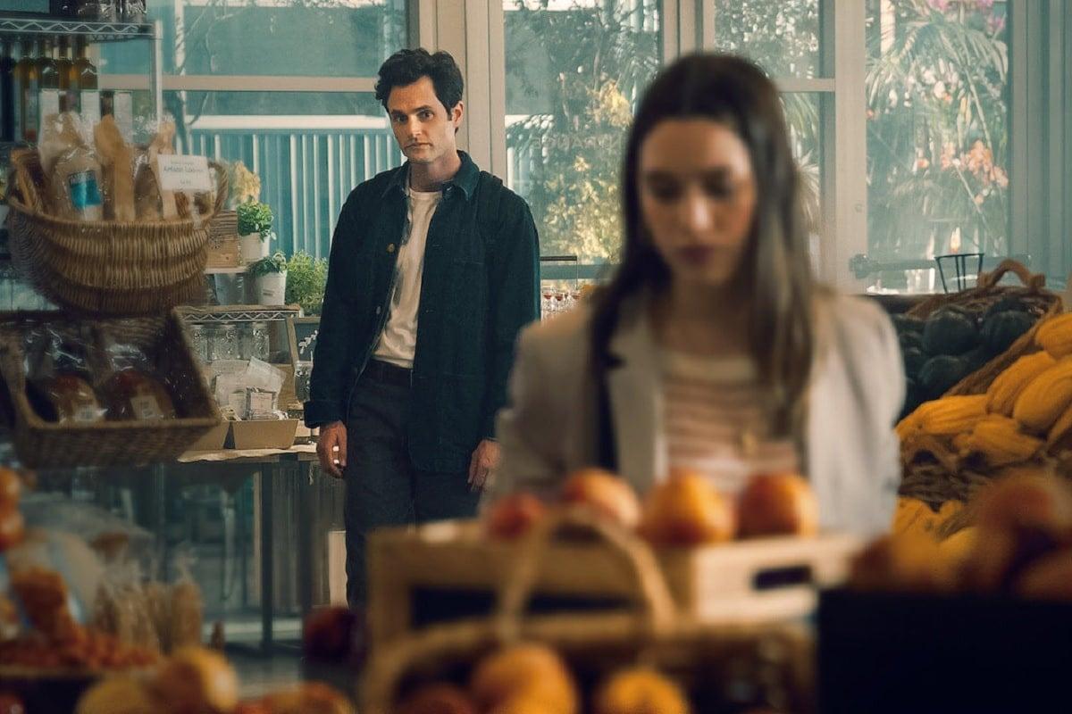 You: Netflix anuncia la fecha de estreno de la temporada 3