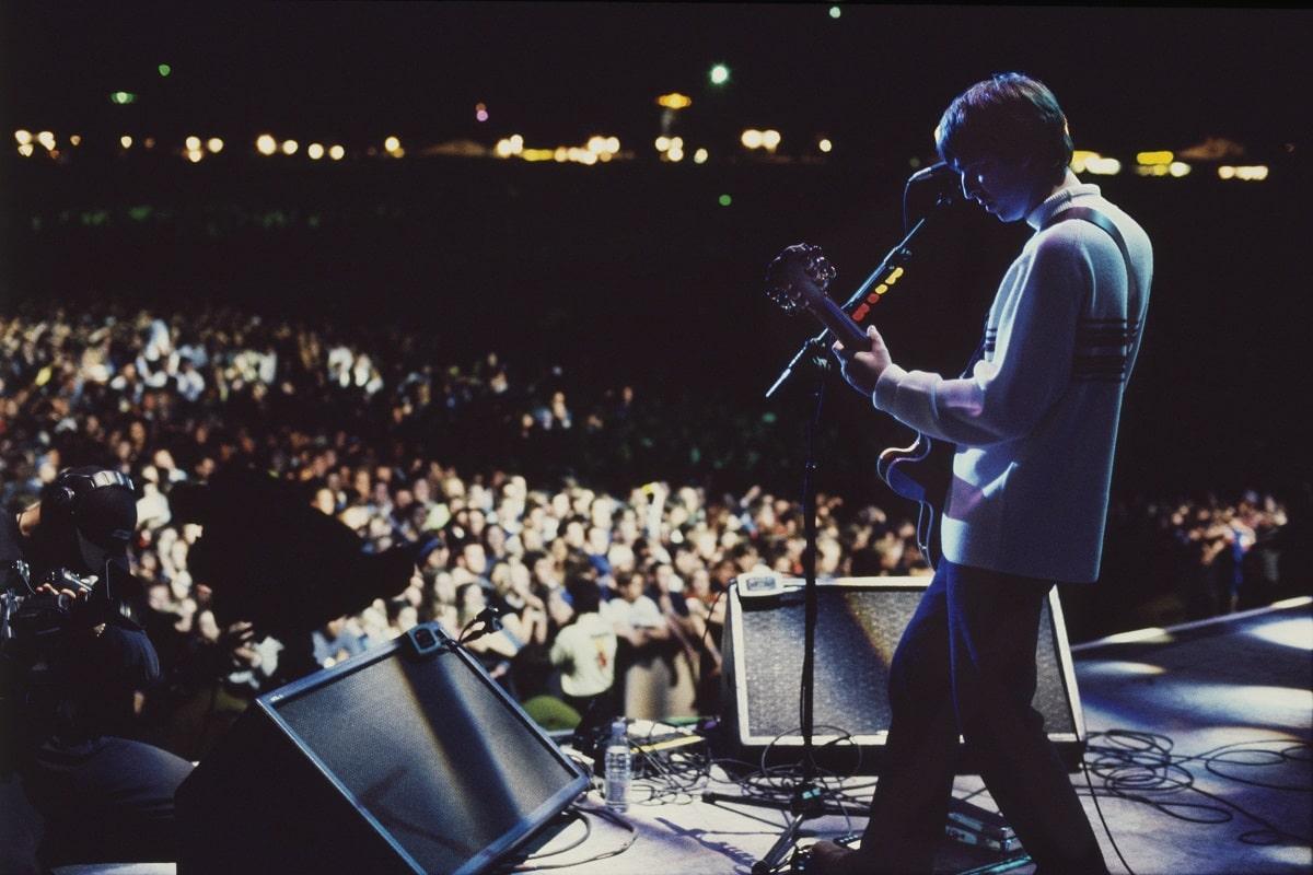 Oasis: El documental de Knebworth se estrena en cines argentinos