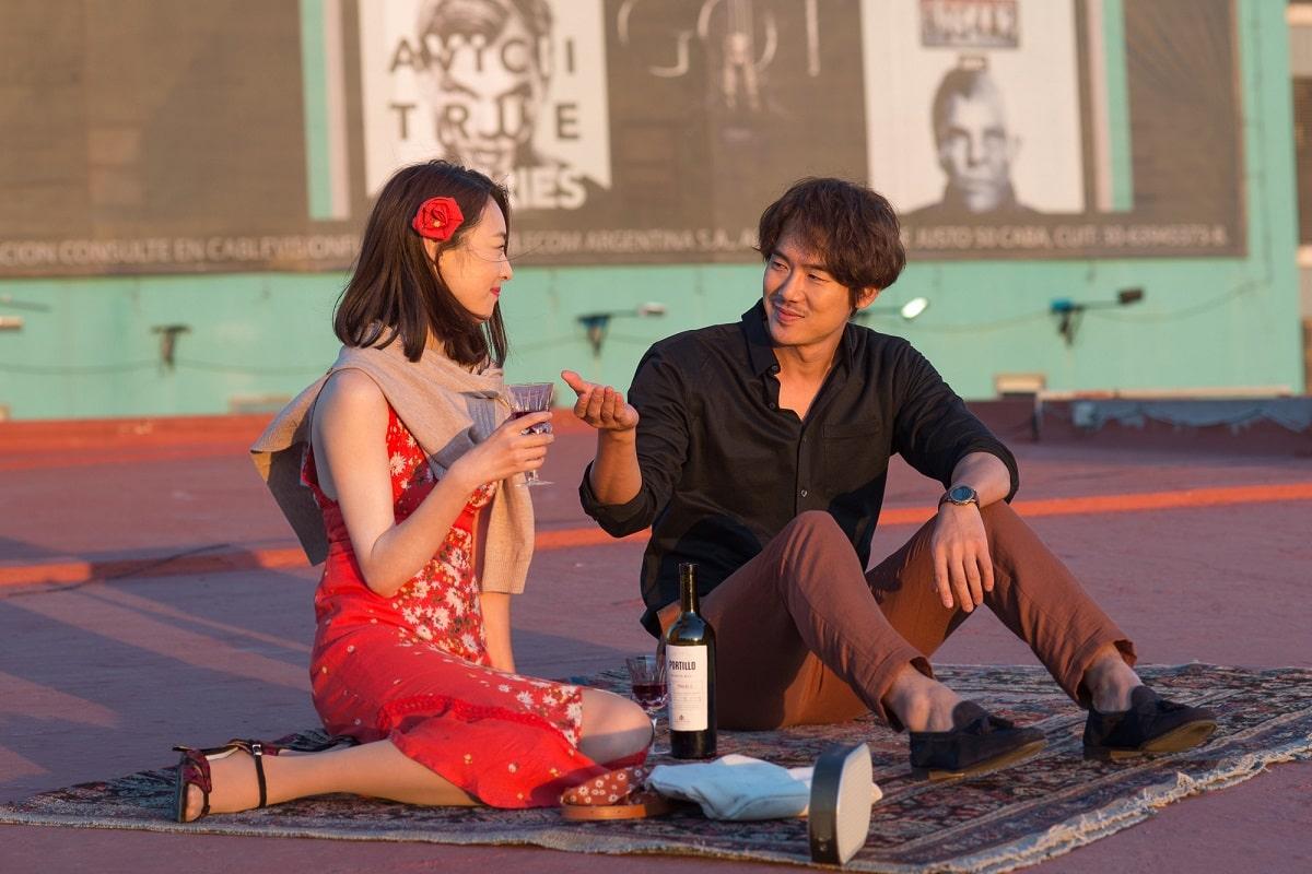 Llega una nueva edición del Festival de cine coreano: Fechas, programación y más