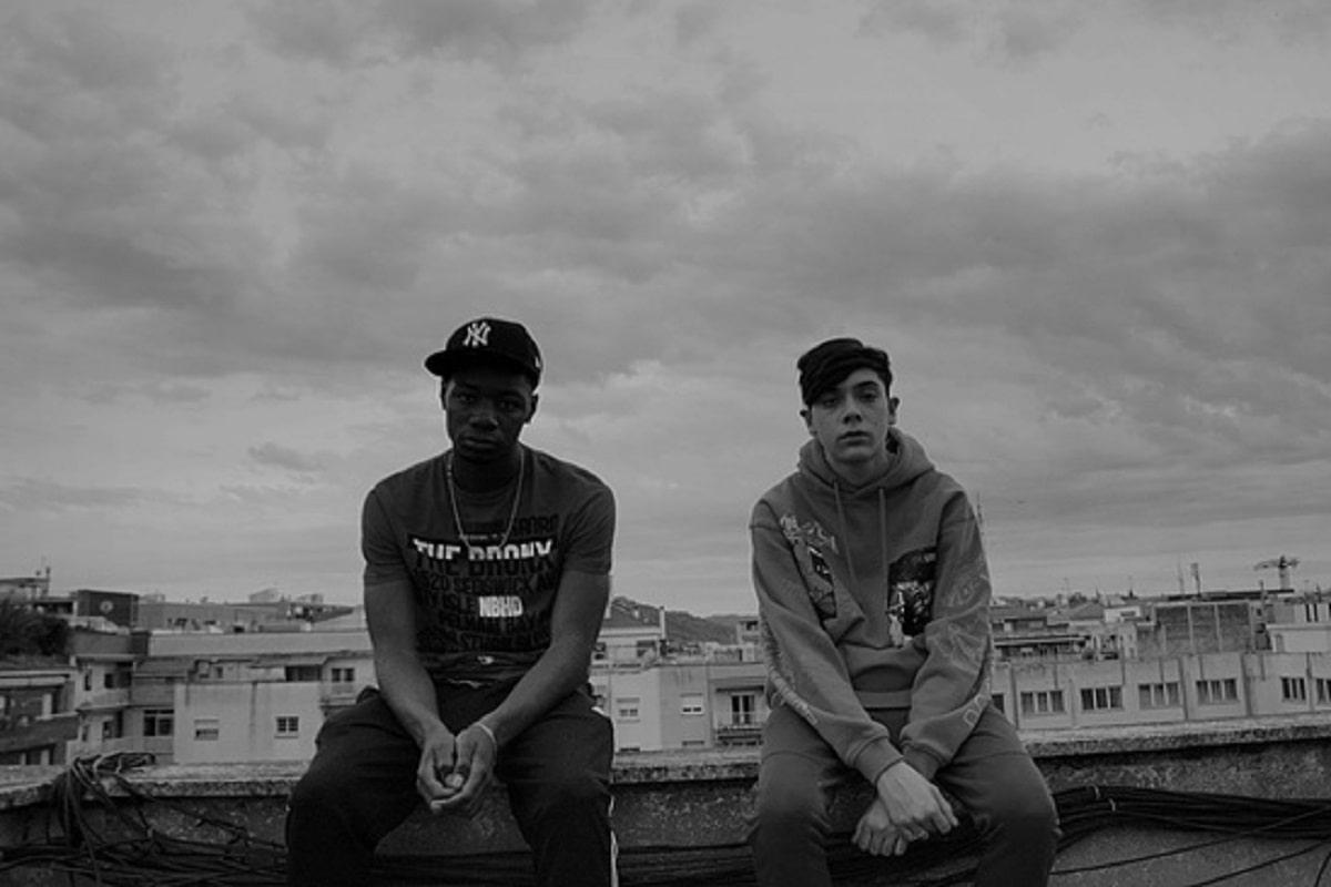 Lucho SSJ y Cyril Kamer estrenan colaboración: