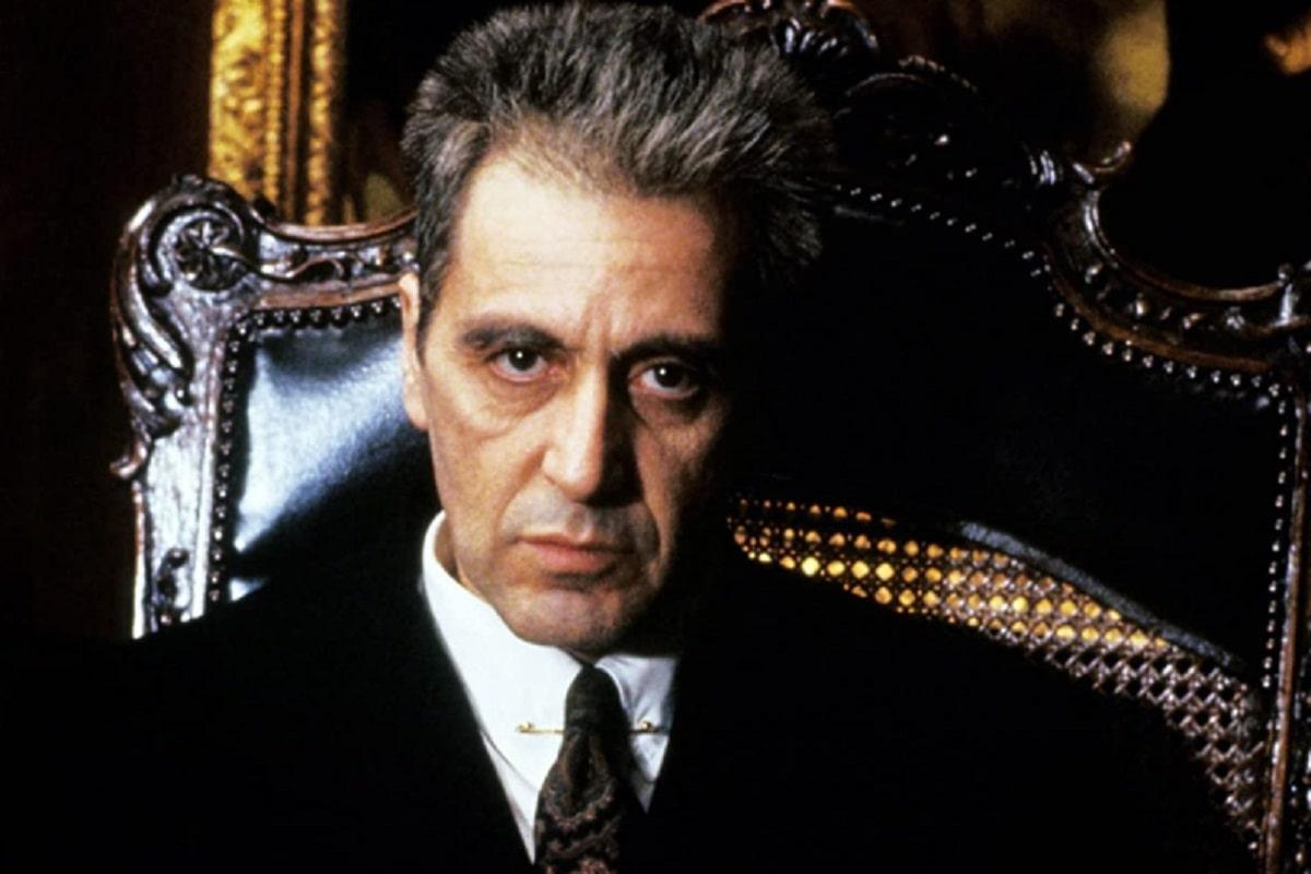 Al Pacino elige la película favorita de su carrera