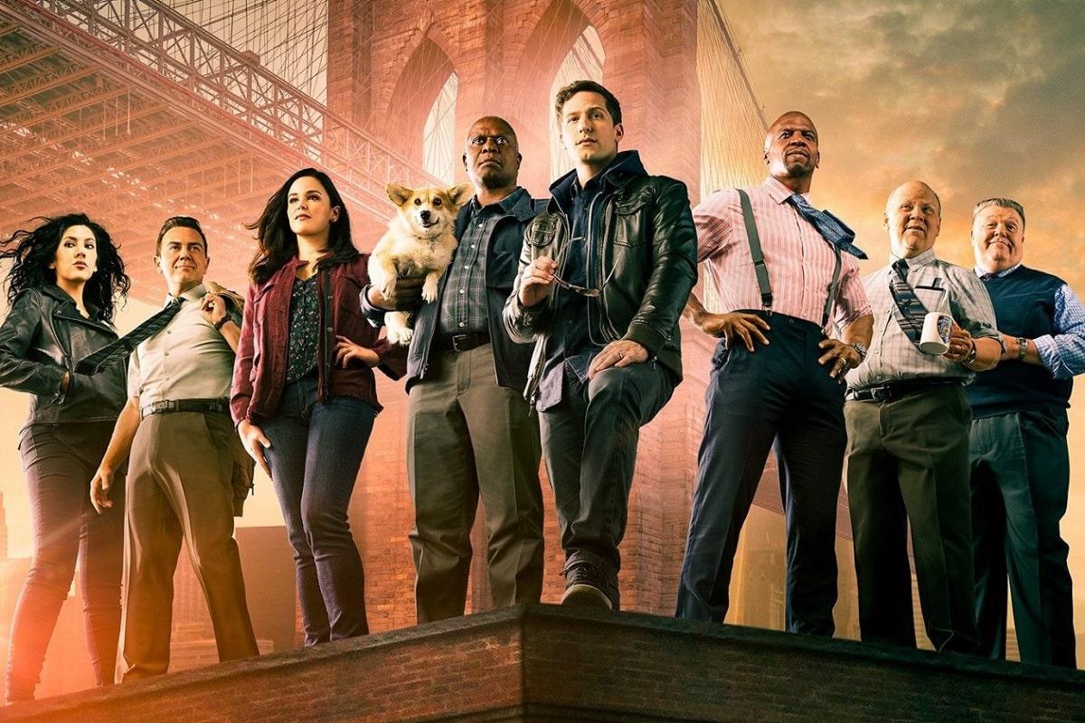 Brooklyn Nine-Nine temporada 8: Dónde ver la última temporada de la serie
