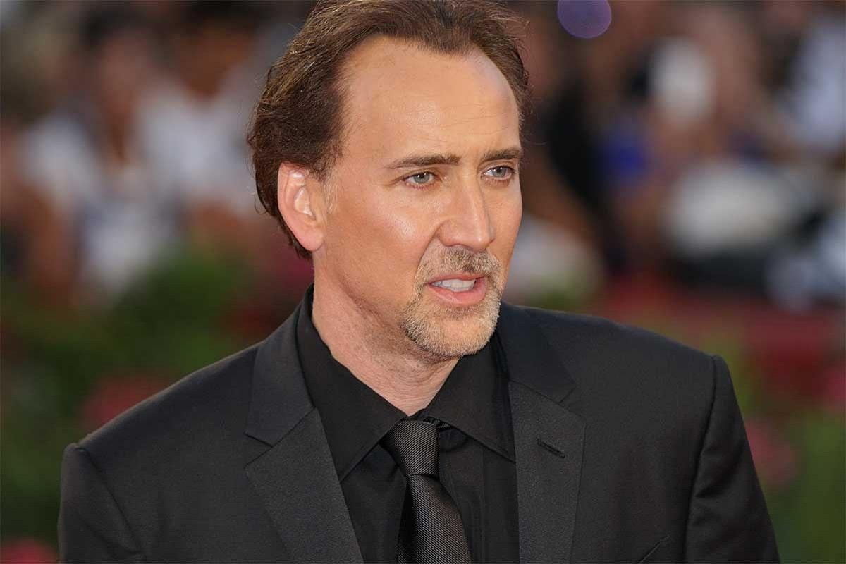 Nicolas Cage explica por qué no verá The Unbearable Weight of Massive Talent, película en la que hace de sí mismo