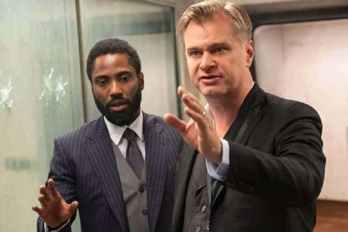 Christopher Nolan se une a Universal para su nueva película sobre el creador de la bomba atómica