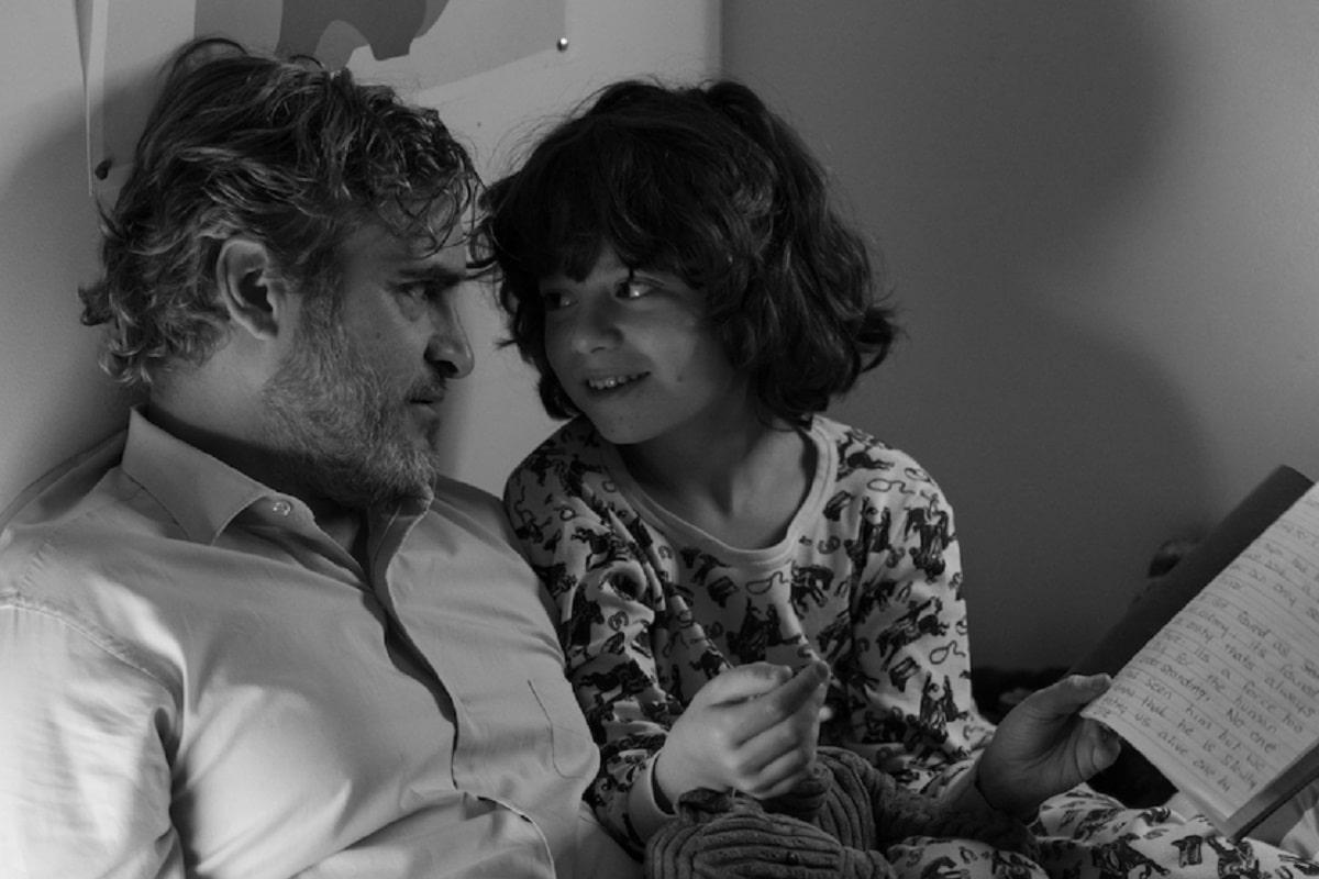 Joaquin Phoenix protagoniza la nueva película de A24:
