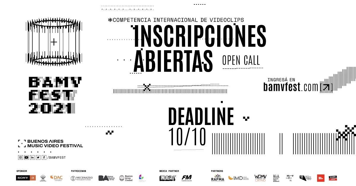 Buenos Aires Music Video Festival (BAMV Fest)