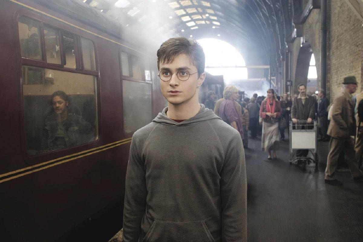 Daniel Radcliffe elige su película favorita de la saga Harry Potter