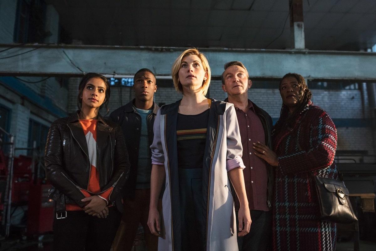 Doctor Who: Russell T. Davies regresa como showrunner para el aniversario 60 de la serie