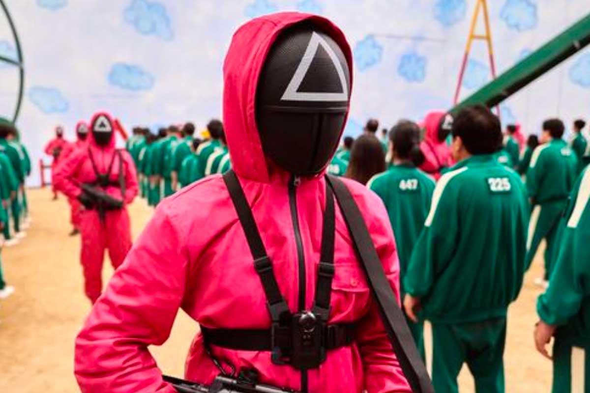 Crítica de El juego del calamar: el carnaval retorcido de Netflix