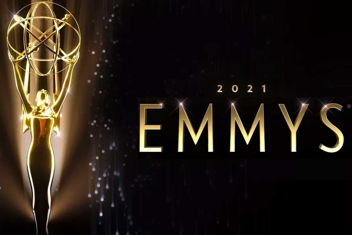 Los ganadores de los Emmys 2021 en tiempo real