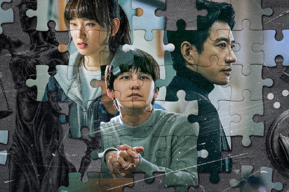 Facultad de Derecho: La nueva serie surcoreana para ver en Netflix