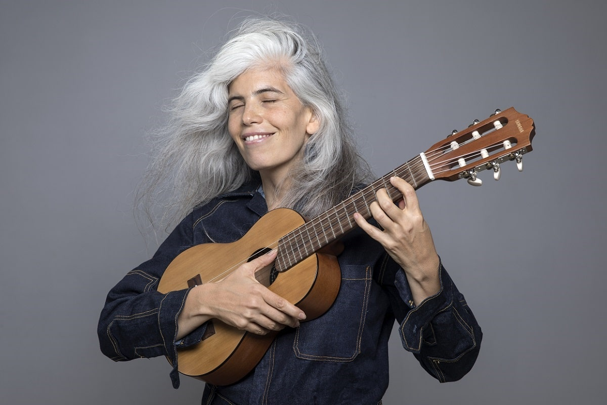 Florencia Ruiz presenta nuevo disco: Aullido