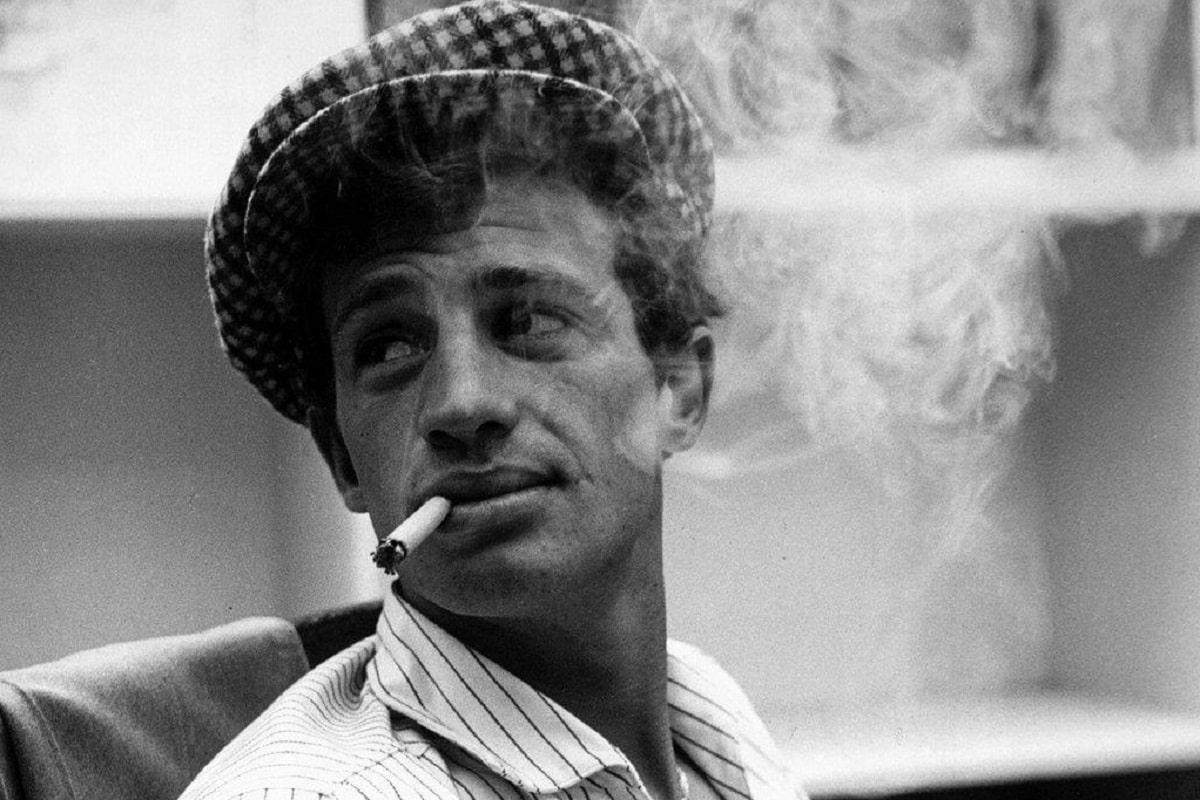 Murió el actor francés Jean-Paul Belmondo, emblema de la nouvelle vague, a sus 88 años