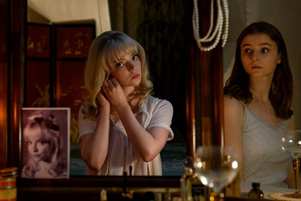 Last Night in Soho: La nueva película con Anya Taylor-Joy estrena avance