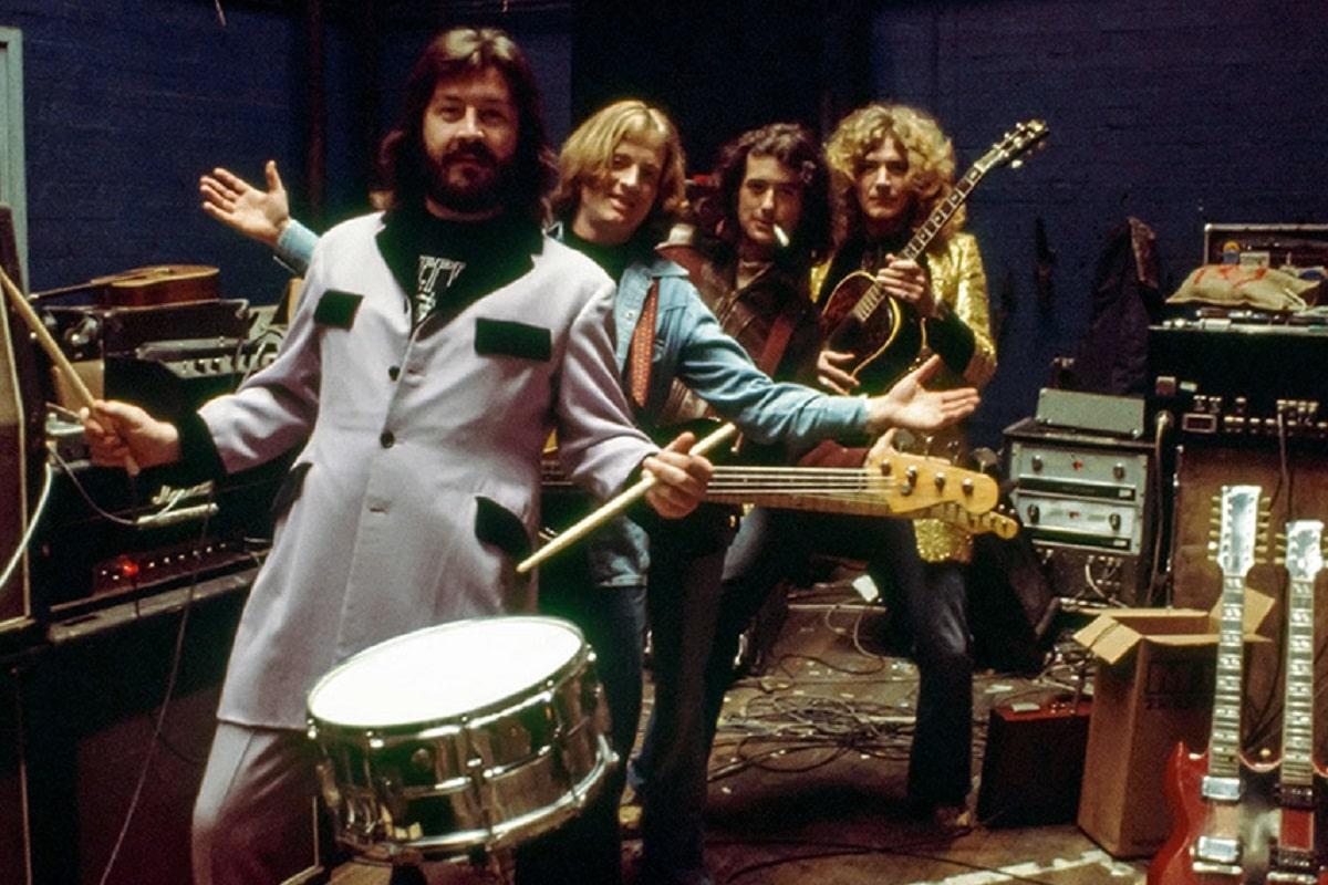 Led Zeppelin: El documental sobre la banda estrena un avance