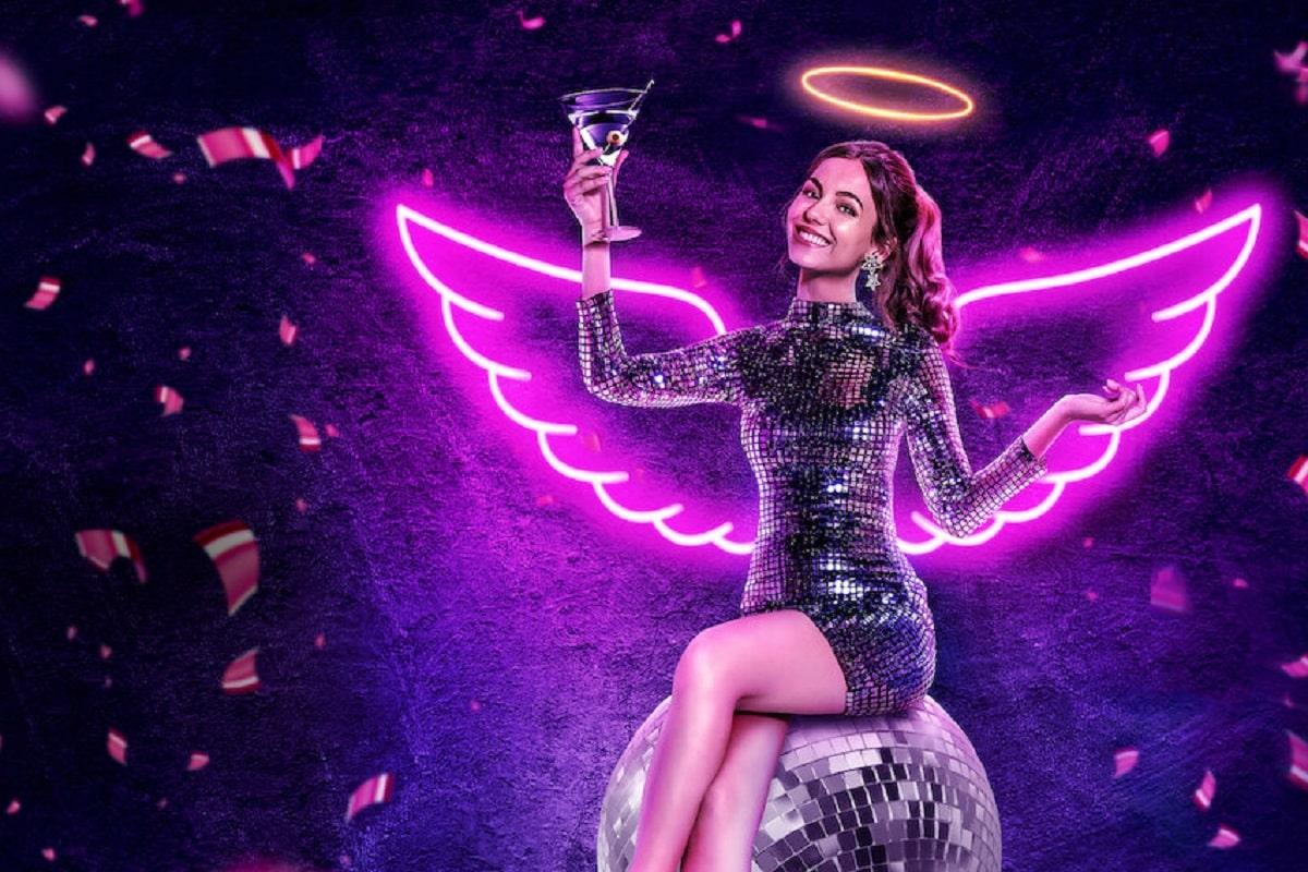 Más allá de la fiesta: La nueva comedia de Netflix con Victoria Justice