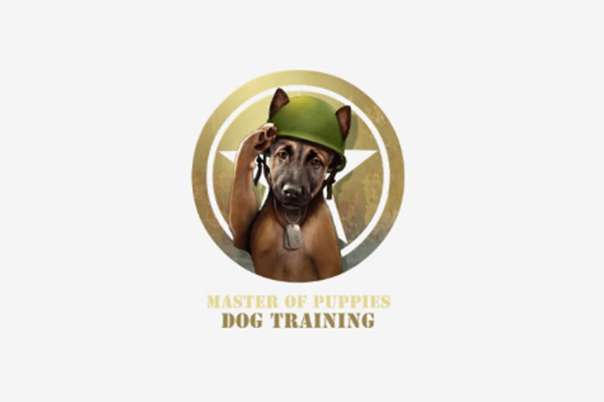 Master of Puppies