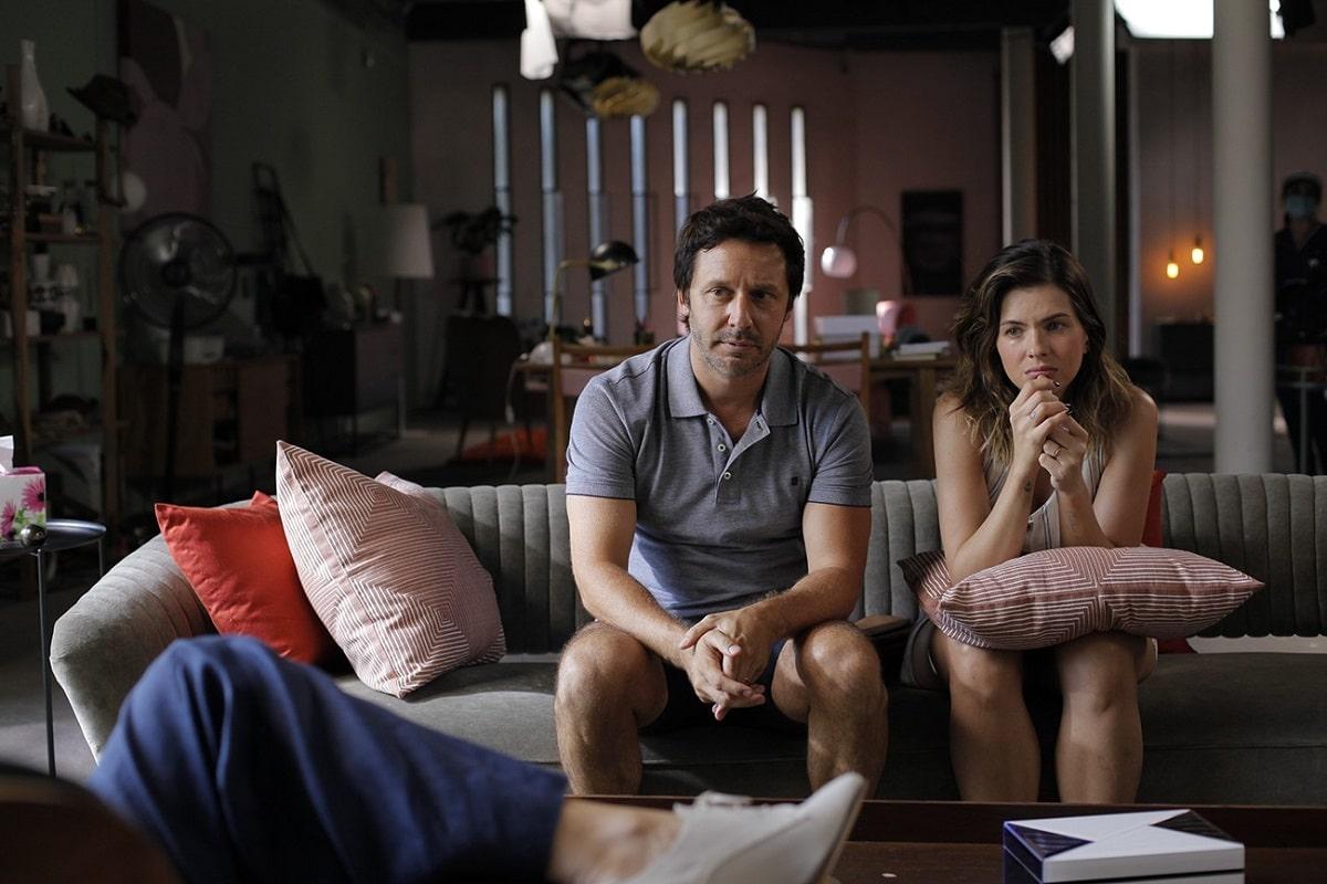 Terapia alternativa: La serie argentina con Benjamín Vicuña y la China Suárez para ver en Star +