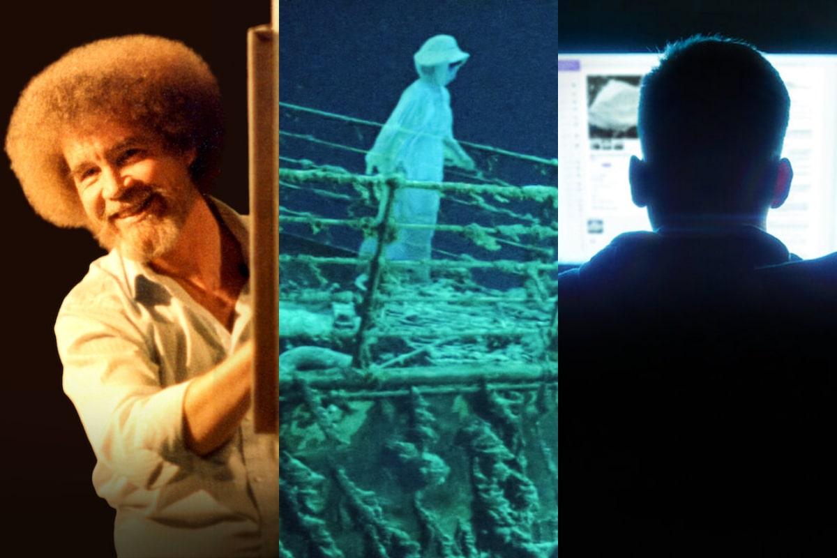 3 documentales populares para ver en Netflix