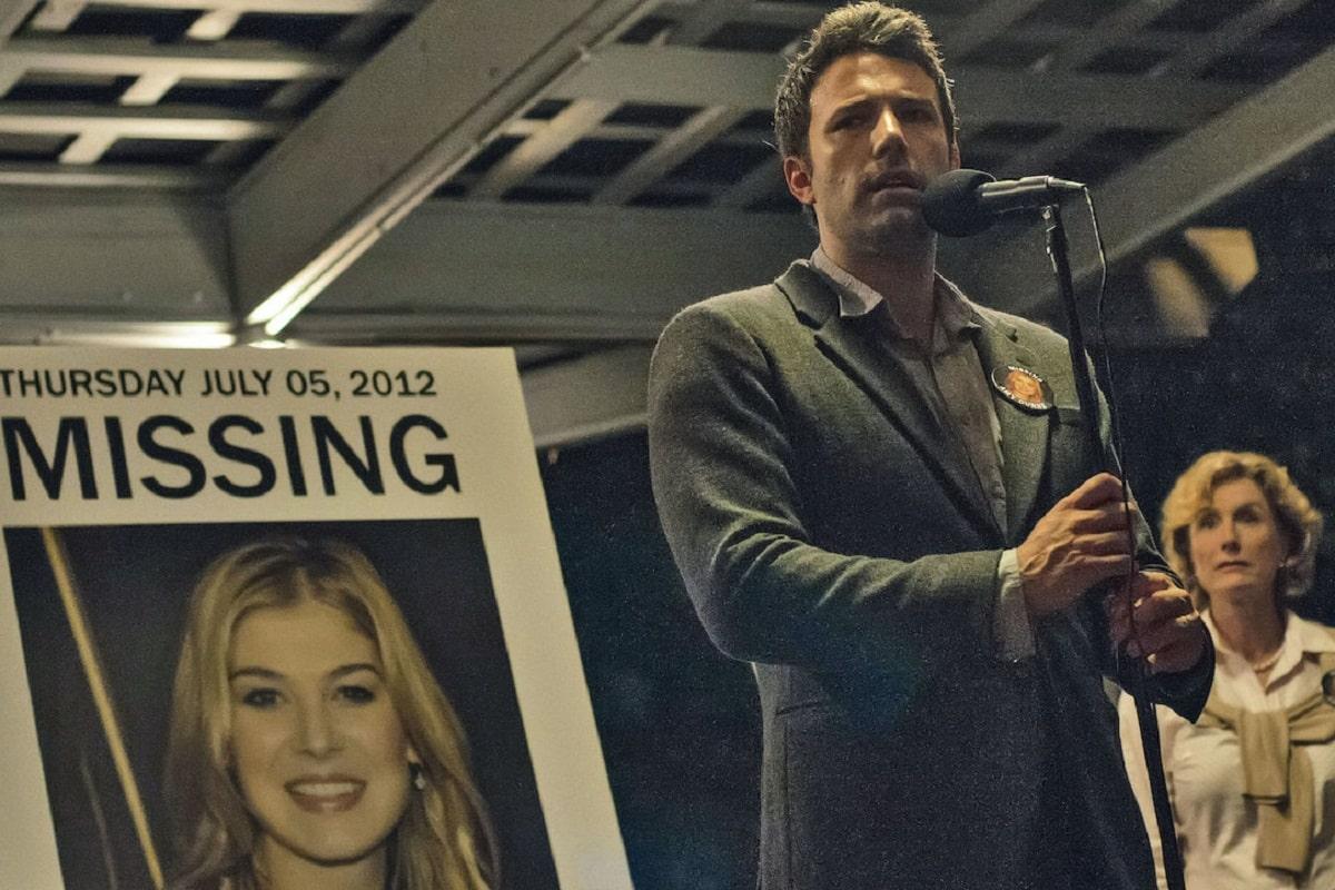 3 películas de David Fincher para ver en Netflix