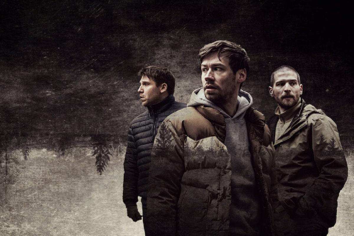 Presas: El nuevo thriller alemán para ver en Netflix