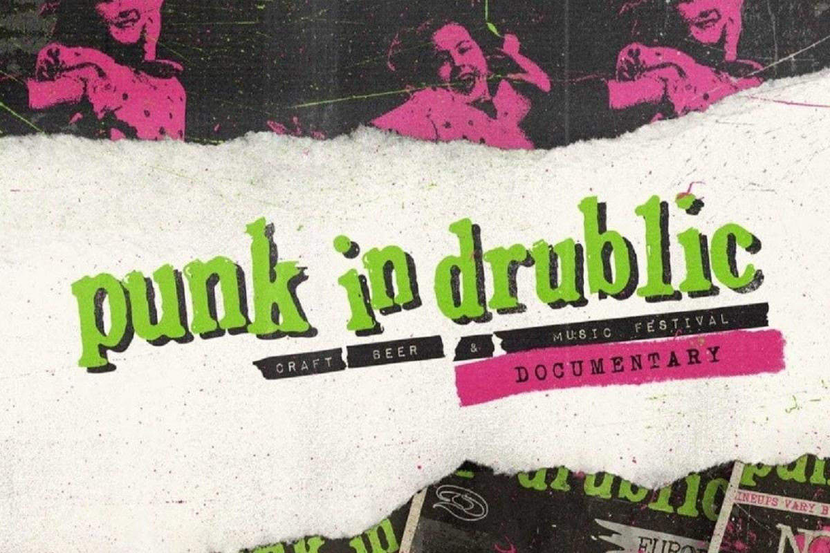 Punk in Drublic: El documental sobre el festival punk de NOFX para ver online
