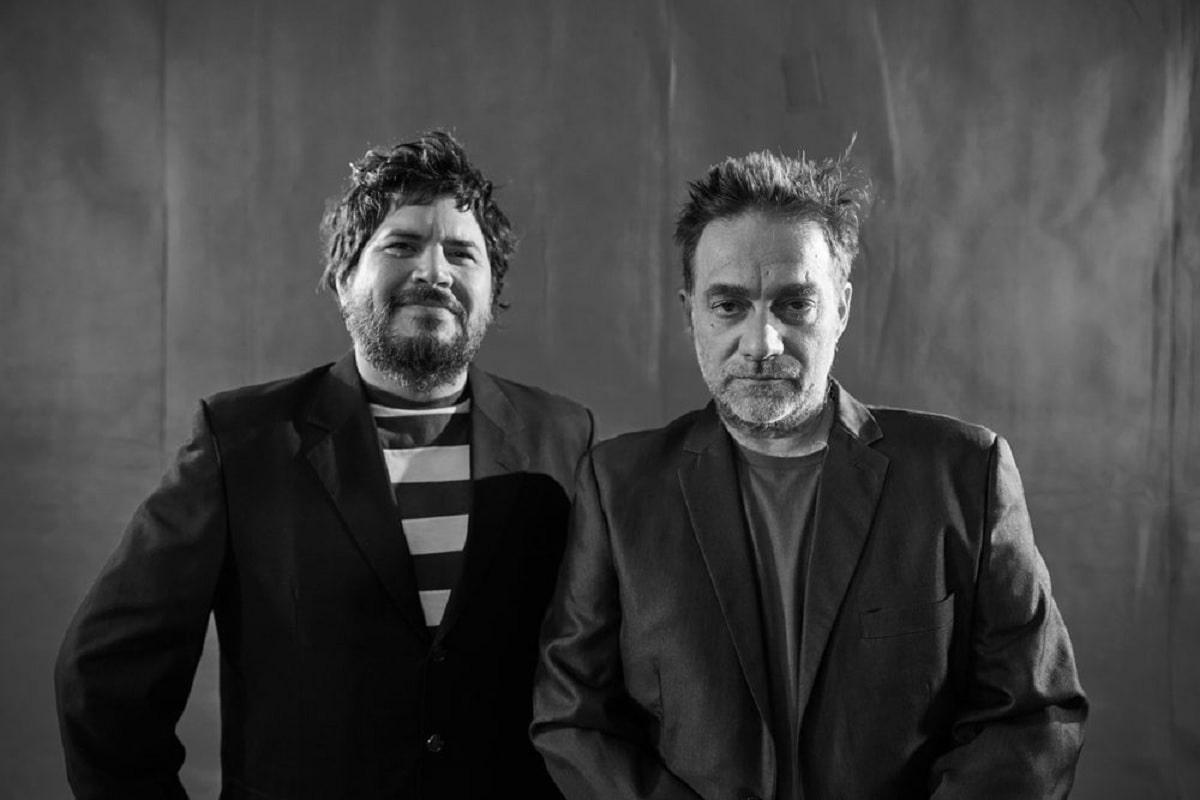 Santiago Motorizado y Vicentico estrenan la cumbia