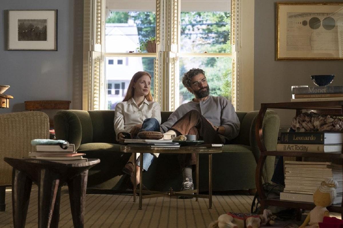 Secretos de un matrimonio: La miniserie con Oscar Isaac y Jessica Chastain llega a HBO Max