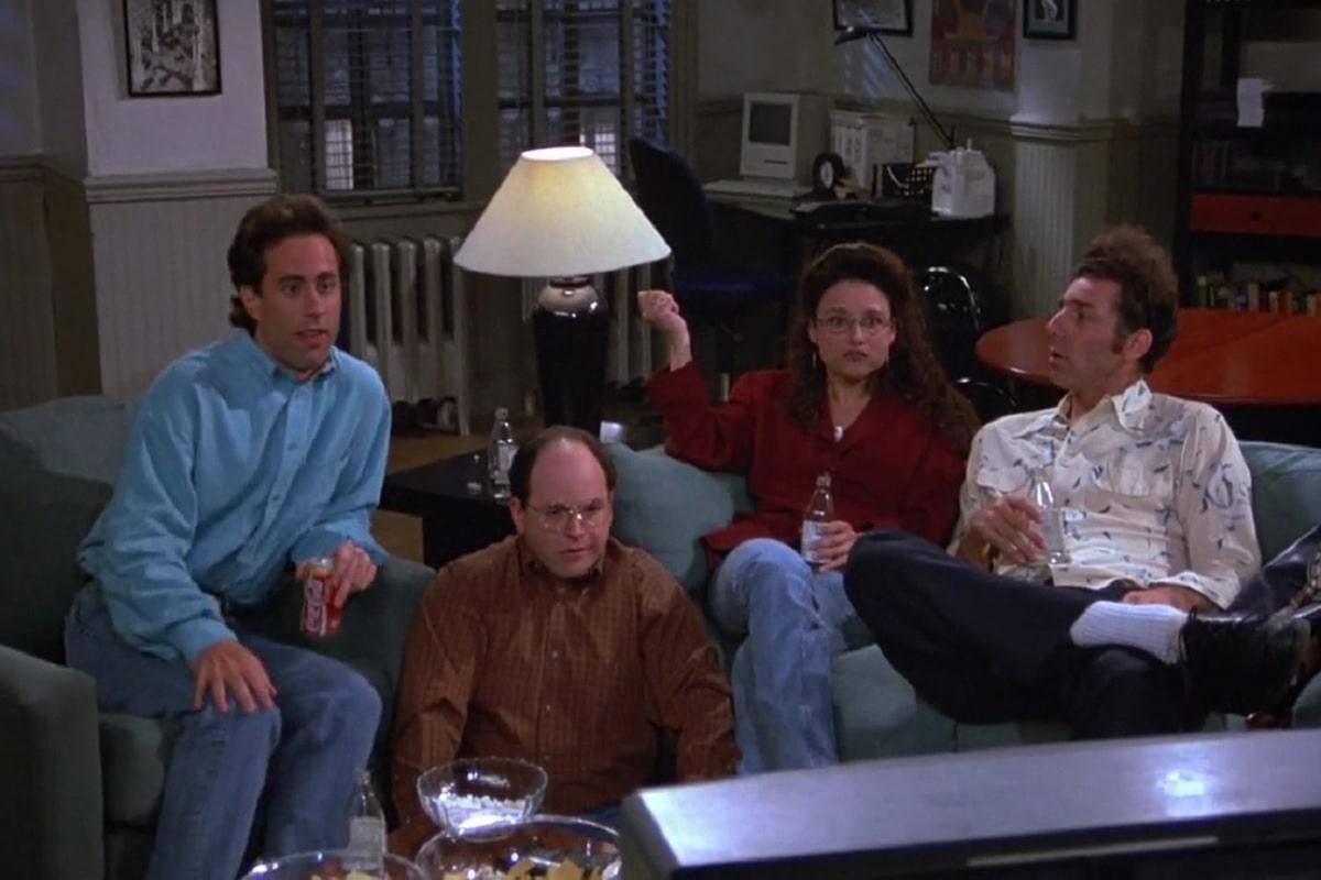 Netflix confirma la llegada de Seinfeld a su catálogo